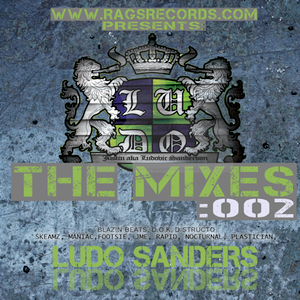 The Mixes 002: Ludo Sanders