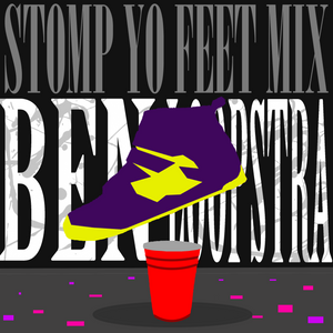 Stomp Yo Feet Mix