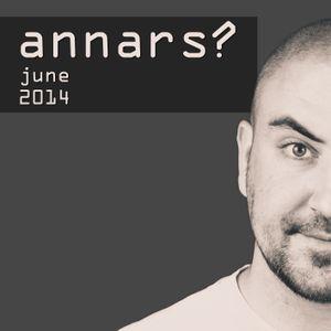 Ilir Soleil - Annars? - June 2014