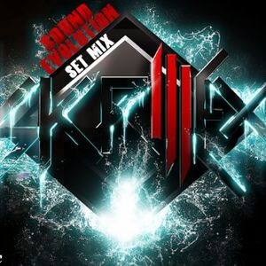 Axel dB - Sound Evolution #Skrillex Set Mix