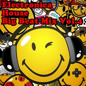 Electronica,House,Big Beat,Mix Vol.4(2012-06)