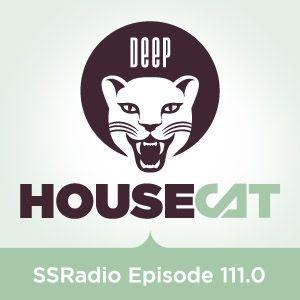 Transmission#17 - Deep House Cat Guest Mix