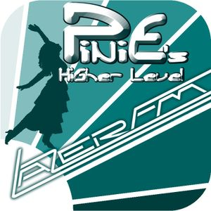 Higher Level 048/1 at LazerFM.com (aug 10 2012)