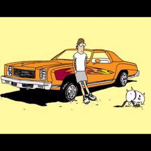 Rex The Dog - Headman Winter Mix
