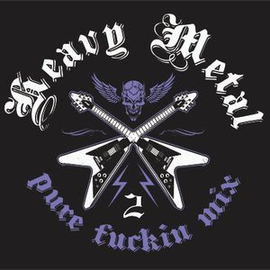 HEAVY METAL MIX 2