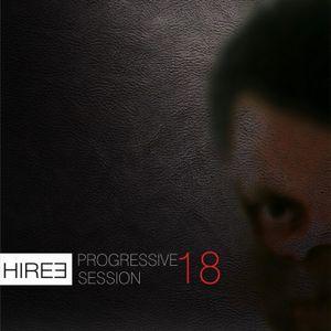 Hiree Progressive MixTape 18 (07.03.2014)