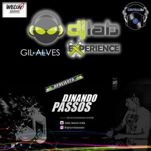 DJLAB EXPERIENCE 148 NANDO PASSOS
