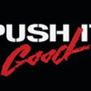 Push It Good (80's and 90's smash n' grab mix)