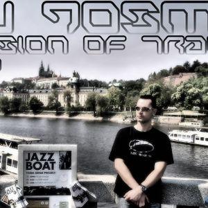 DJ Qosmio - Division of Trance 043 (Trance Redemption Only)