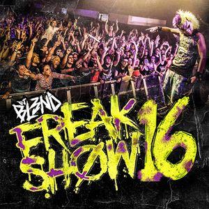 Freak Show Vol. 16