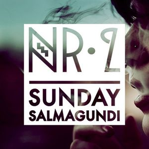 Sunday Salmagundi Nr. 2 - mixed by Handbandits (DJ Montero & Jin Chillah)