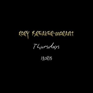 WeGotTheSpot Thursdays EP 2 - Electro Boogie