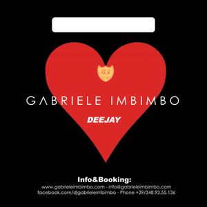 Gabriele Imbimbo pres.  Love is the Music***** (Special DJ-mix: Dec. 2011)