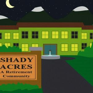 Return To Shady Acres