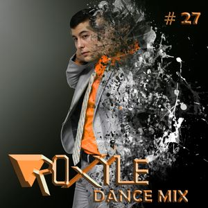 Dance Mix # 27 (by Vroxyle)