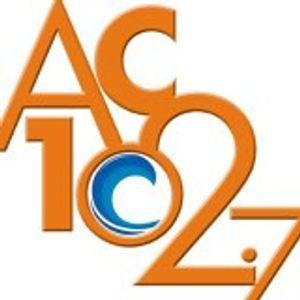 Chris Baraket AC 102.7 Set 2 (12-6-13)