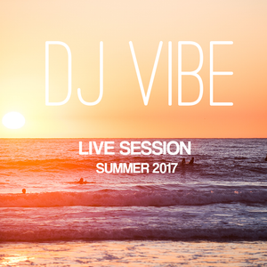 DJ ViBE Live @ The Vibe (Funky Mood is ON)