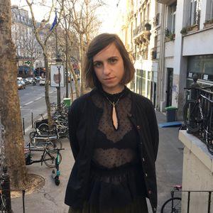 Dame de Cœur (19.02.19) w/ Tryphème