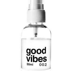 Good Vibes Only 002