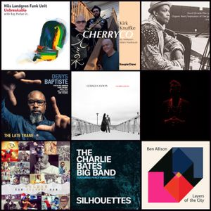 The blueprint on jazz fm saturday jun 24th 2017 by chris philips the blueprint on jazz fm saturday jun 24th 2017 malvernweather Image collections