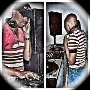 Jazzy Instrumental Mix with SaSa Bohemia