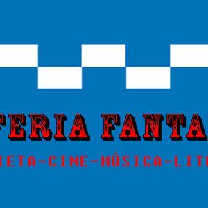 LA FERIA FANTASMA 23-07-15