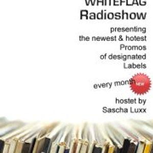 White Flag Radioshow @ Cuebase-FM 05-12