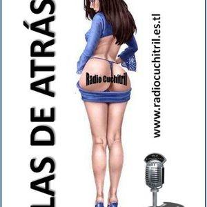 002 Las de Atras  020110_Bar Mi Escalera