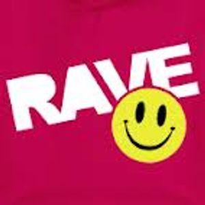 Mature Cheddar: 90s Oldskool Rave DJ Mix