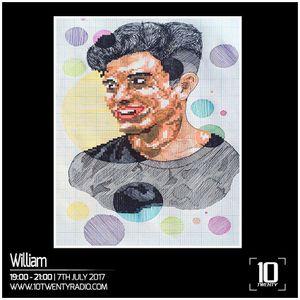 William - 7th July 2017