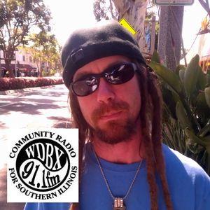 06/07/2012 - ROOTS ROCKIN' REGGAE - www.wdbx.org