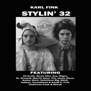 Karl Fink - Stylin' 32