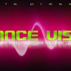 DJ G.T.S. pres. Trance Vision - Episode 024 (EDMCENTRAL.FM) - 29.07.2014