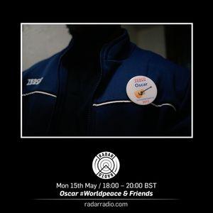 Oscar Worldpeace & Friends - 15th May 2017