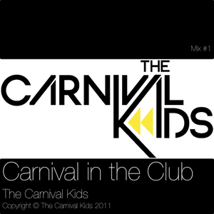 Carnival in The Club #1