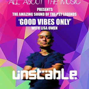 Unstable - Asian Trance Festival 6th Edition 2019-01-18 Full Set