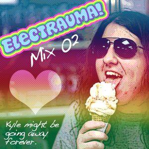 ElecTrauma! Mix 02