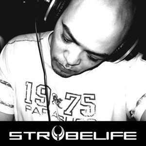 STROBELIFE PRESENTS - RON ALLEN DJMIX 010
