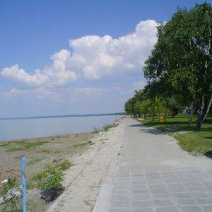 Siófok Summer Opening 2012