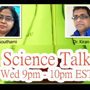 Science Talk with Dr. Kiran and Dr. Praveen - Medical Myths