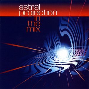 Astral projection sesion tracks vol.1 mixed by dj duran