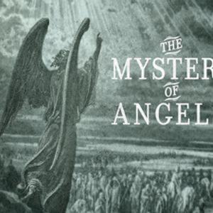 The Mystery Angels - Audio