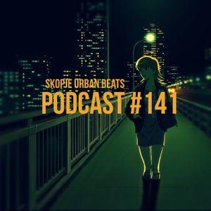 S.U.B. Podcast #141
