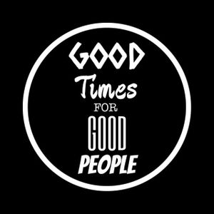 GOOD TIMES FOR GOOD PEOPLE at EUROBAR 28/08/15 by Jimmy Brodie