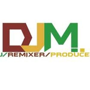 DJ-M OCTOBER HOUSE MIX