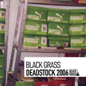 Deadstock Mixx