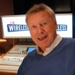 David Hamilton on 'The Wireless' 18th January 2017