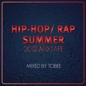 Hip-Hop /Rap Summer Jam 2012 Mix