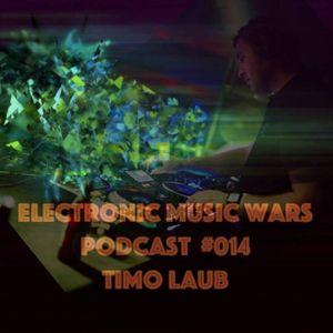 EMW Podcast #014 - Timo Laub