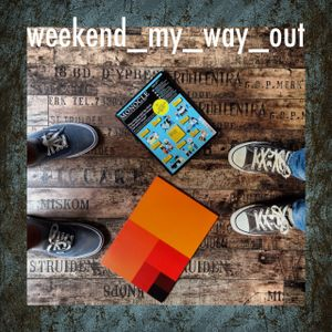 Latenighters (new era) #10 ― weekend_my_way_out
